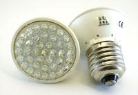 bombilla de diodos (LED) ahorra sin mercurio!